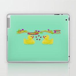Duckies Laptop & iPad Skin