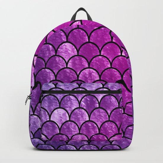 Mermaids X Backpack