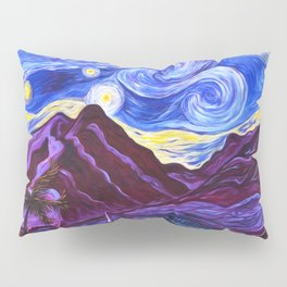 Maui Starry Night Pillow Sham