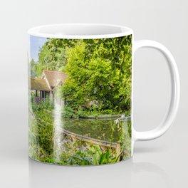 Duck Island Cottage Garden, St James's Park in London | Color | Travel Photography | Photo Print | Art Print Coffee Mug