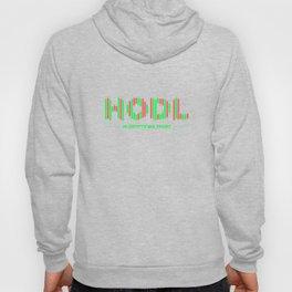 In Crypto We Trust (HODL) Hoody