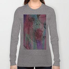 Tangleflower Long Sleeve T-shirt