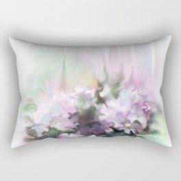 lilac2 Rectangular Pillow