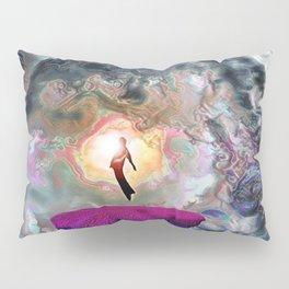 Rise Up Pillow Sham