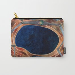 Night Portal Dream Carry-All Pouch