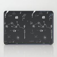 nutella iPad Cases featuring Doodle by Chelsea Oray
