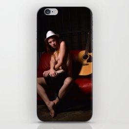 Feel The Music iPhone Skin