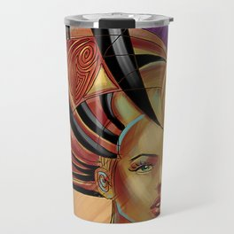 Pharao of Love Travel Mug