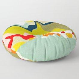 dream-scape Floor Pillow