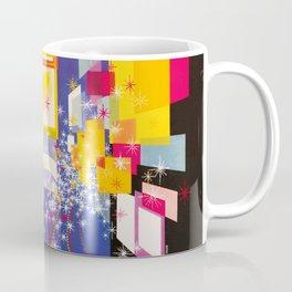 New York Times Square by night Coffee Mug