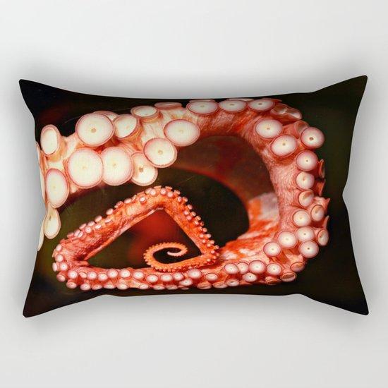 stuck on you Rectangular Pillow