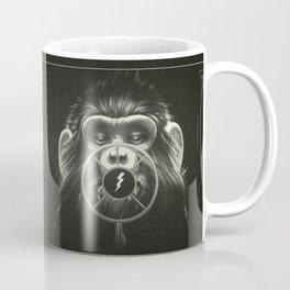 On Air Coffee Mug