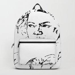 Ludwig Van Beethoven Backpack