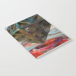 Taqueria Notebook