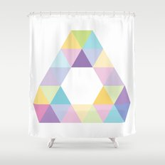 Fig. 013 Shower Curtain