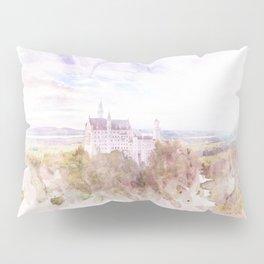 Fairytale Castle Pillow Sham