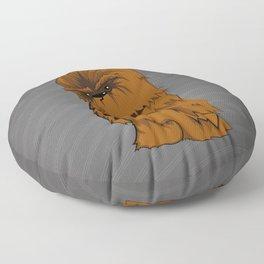 Chewbacca Floor Pillow
