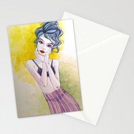 cradle Stationery Cards