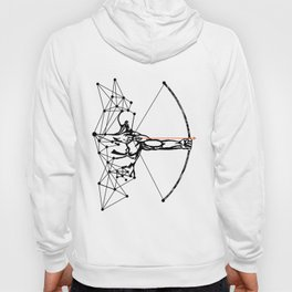 the Archer Hoody
