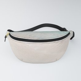 The Aqua Umbrella Fanny Pack