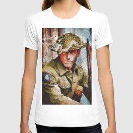Hero of World War Two T-shirt