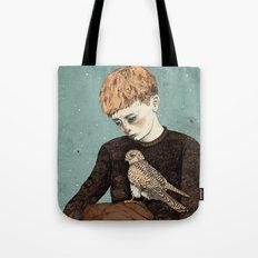 Kes  Tote Bag