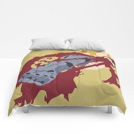Fullmetal Comforters