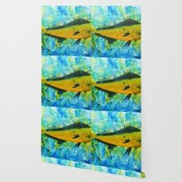 Mahi Mahi Wallpaper