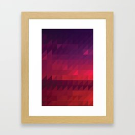 Lanakai Framed Art Print