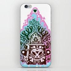 kozmik kandy iPhone & iPod Skin