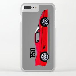 The F50 Clear iPhone Case