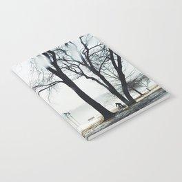 Schuylkill 2 Notebook