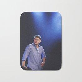 Jensen Ackles | JIB5 Bath Mat