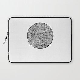 Caught Inside III Laptop Sleeve