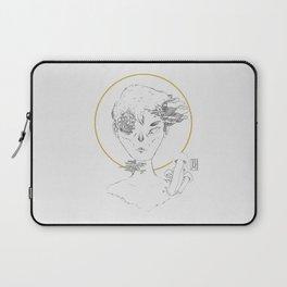 Mushroomboy Laptop Sleeve