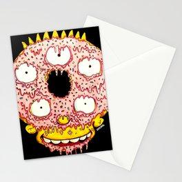 Donut Boy Stationery Cards