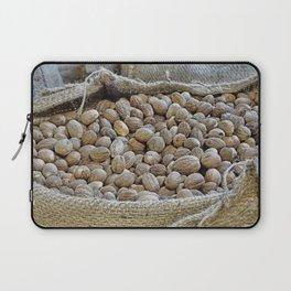 Nutmeg Laptop Sleeve