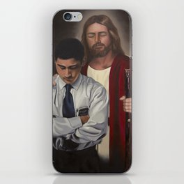 Called To Serve iPhone Skin