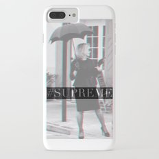 Jessica Lange Fiona Goode Supreme iPhone 7 Plus Slim Case