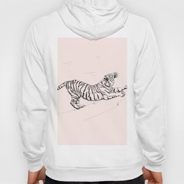 Tiger and Sun I. Hoody