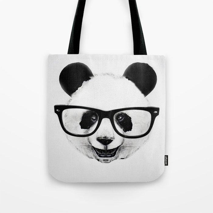 Mr. Panda Tote Bag