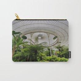 Glasgow Botanic Gardens Carry-All Pouch