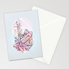 Crystalline II Stationery Cards