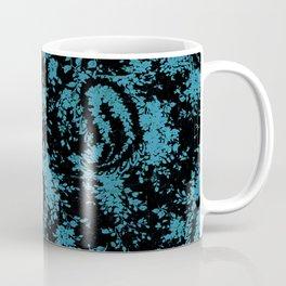 denim paisley Coffee Mug