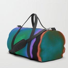 A Mystery Duffle Bag