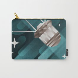 Touching the Moon Carry-All Pouch