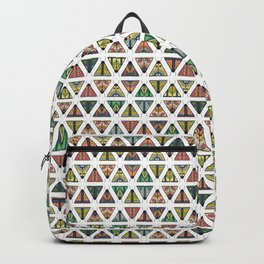 Moth Milieu Backpack