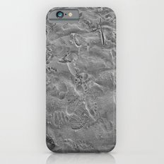 we all leave our mark. iPhone 6s Slim Case