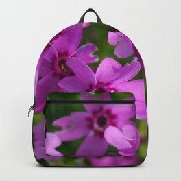 Flowers Izby Garden 6 Backpack