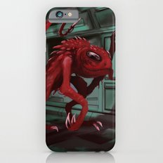 Space Monster iPhone 6s Slim Case